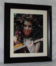 A419KM KATIE MELUA SIGNED